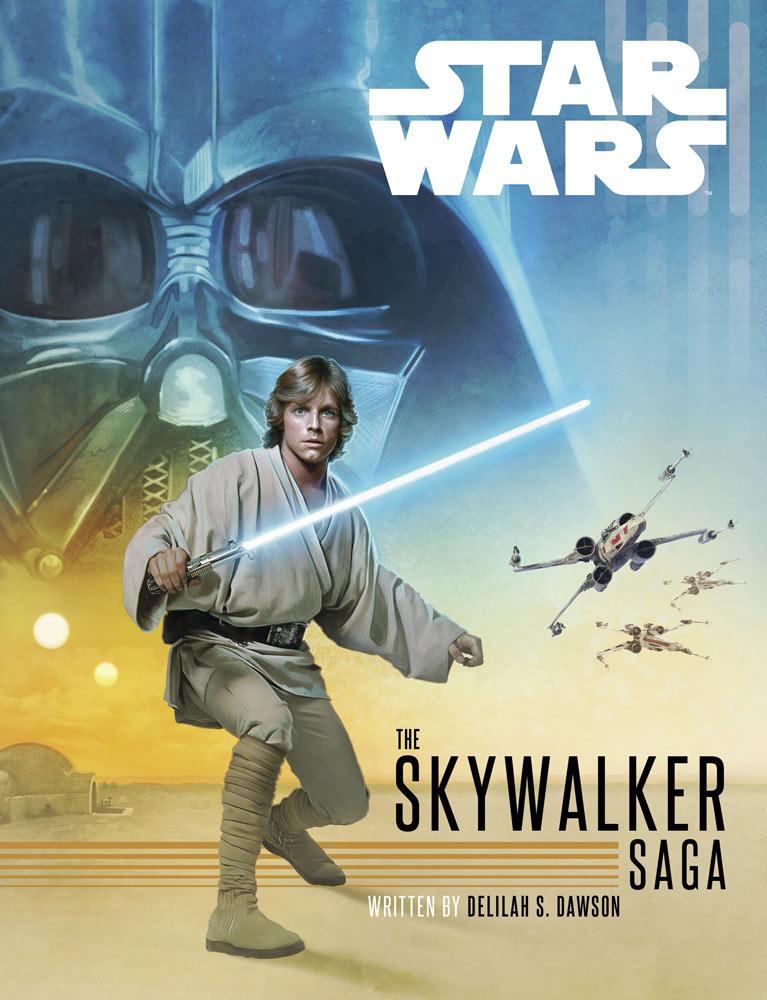 The Skywalker Saga