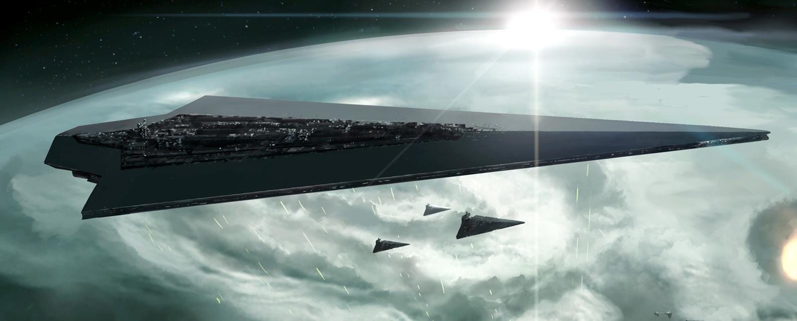 Eclipse (Super Destroyer Stellaire)
