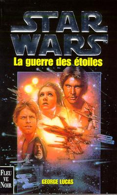 Star Wars épisode IV : Un Nouvel Espoir (roman)