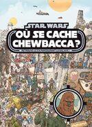 Star Wars: Où se cache Chewbacca?
