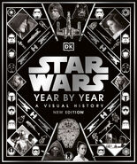 Star Wars Year By Year final cover