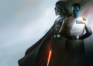 Thrawn Alliances cover art