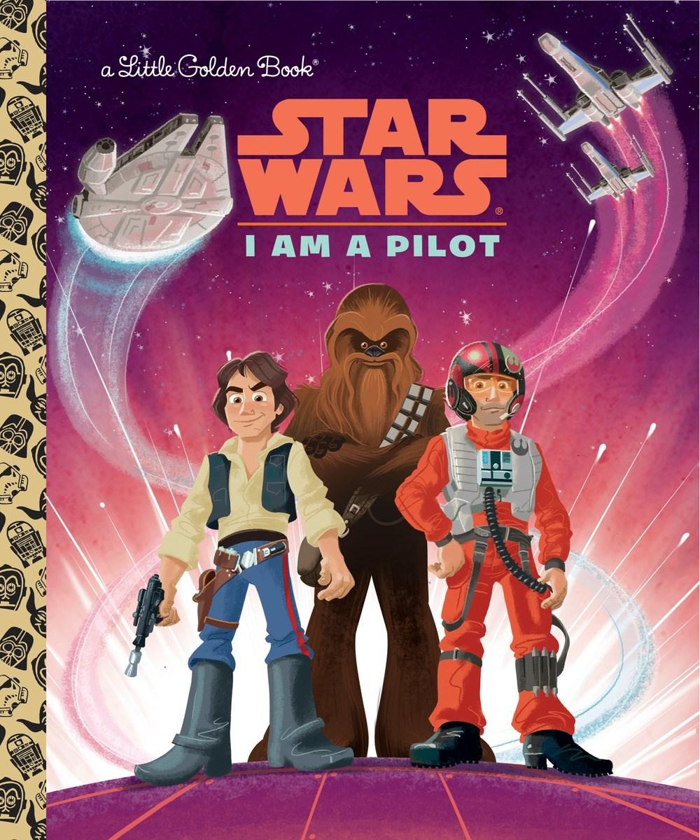 Star Wars : Je suis un Pilote