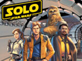 Solo: A Star Wars Story: Meet the Crew