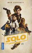 Solo A Star Wars Story Pocket