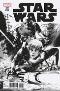 Star Wars 24 Sketch