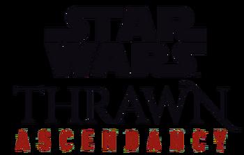 Thrawn : L'Ascendance