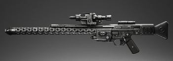 Fusil blaster DLT-20A