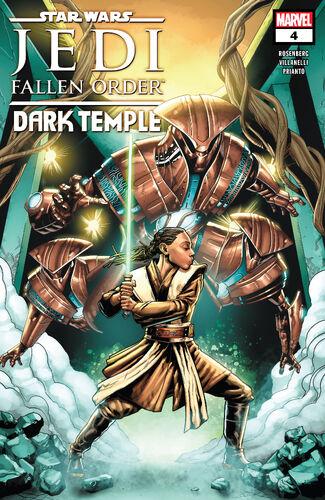 Jedi: Fallen Order – Dark Temple 4
