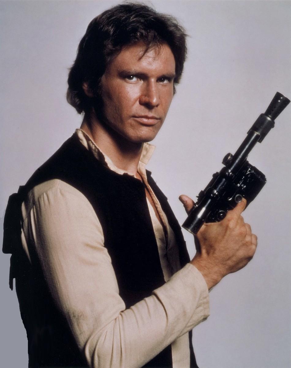 Han Solo/Légendes