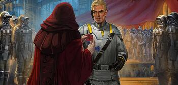 La Renaissance de l'Empire Sith