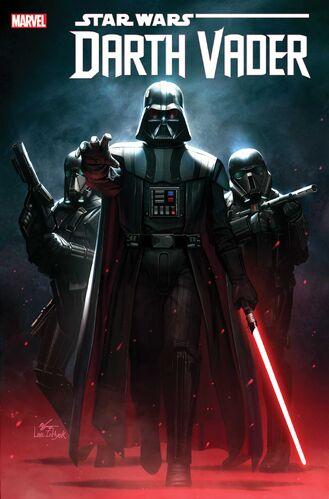 Star Wars : Dark Vador (2020)
