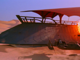 Sauvetage de Han Solo