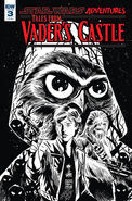 Tales from Vader's Castle 3nb