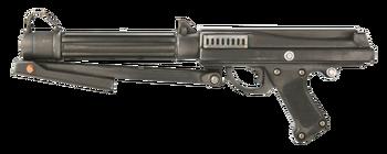 Carabine blaster DC-15A