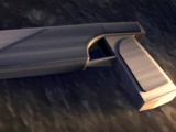 Pistolet blaster WESTAR-35