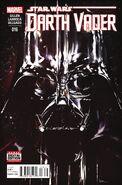 Star Wars Dark Vador 16