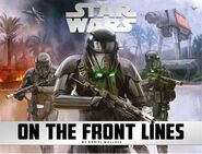 Star Wars On the Front Lines