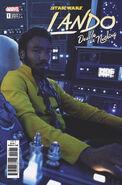 Lando Double or Nothing 1 Movie Variant B