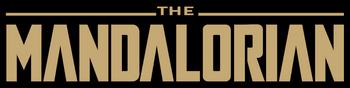 Logo The Mandalorian