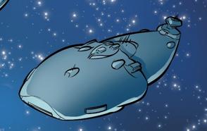 Croiseur lourd de classe Marsheem