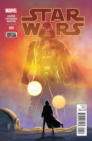 Star Wars 4: Skywalker passe à l'Attaque 4