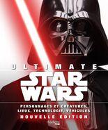Ultimate Star Wars Nouvelle édition