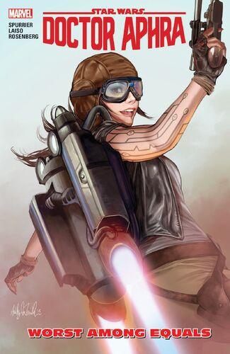 Star Wars: Docteur Aphra: Les pires du pire