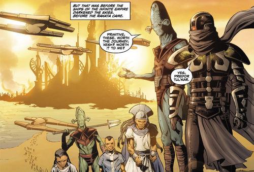 Conquête de Tatooine