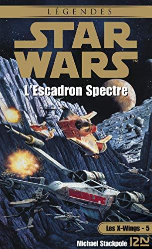L'escadron Spectre (roman)