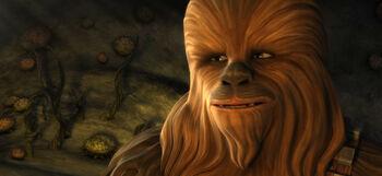 La Chasse au Wookiee