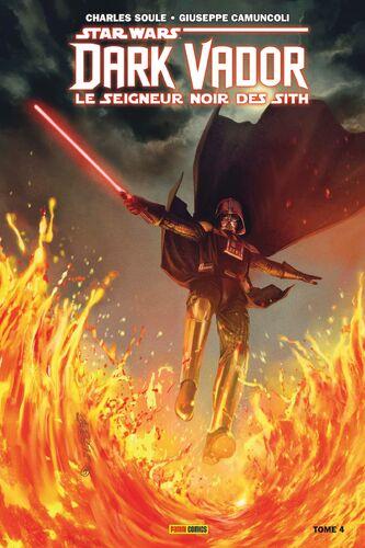100% Star Wars : Dark Vador - Le Seigneur Noir Des Sith 4