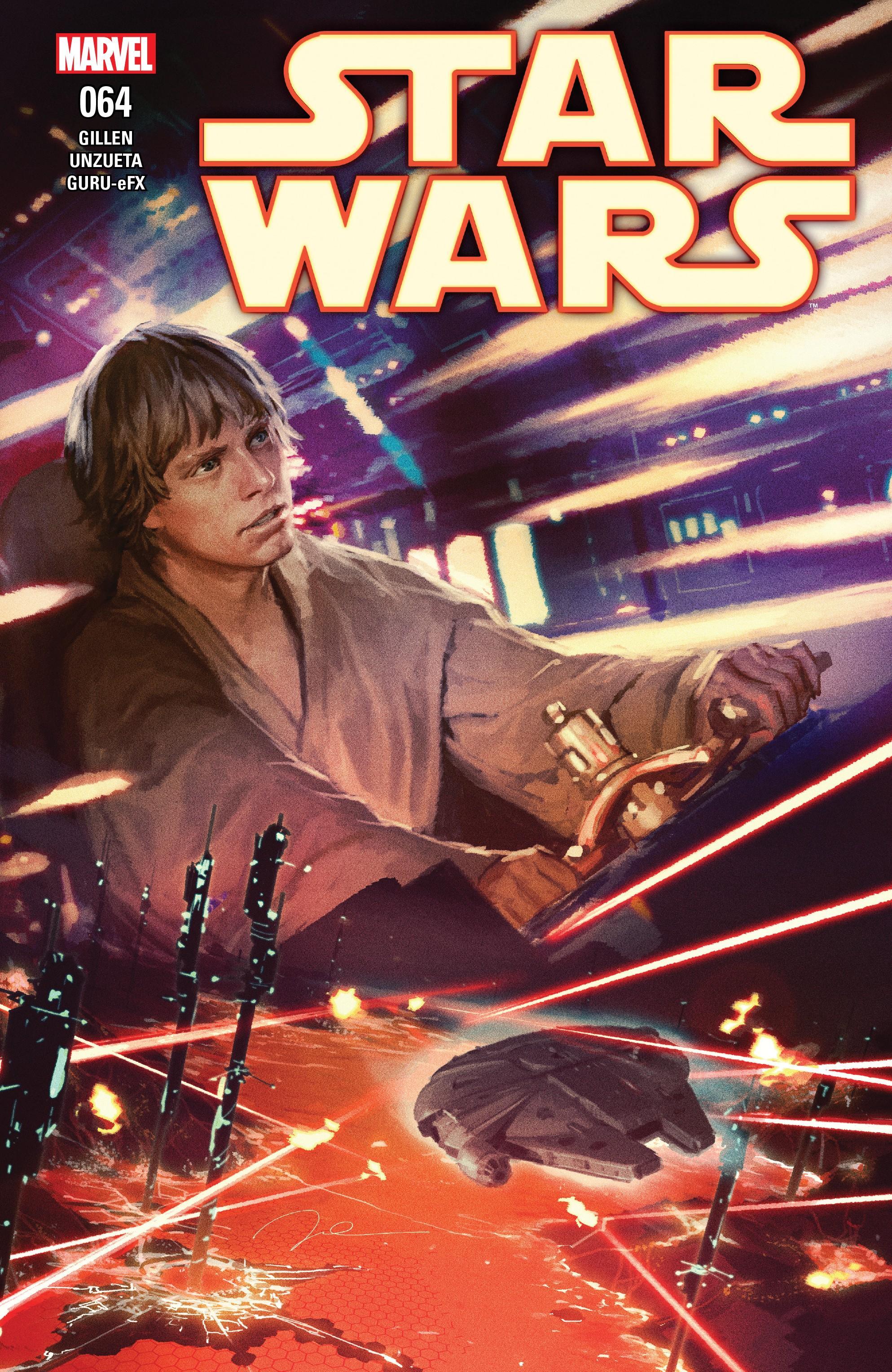 Star Wars 64: Le Châtiment de Shu-Torun 3