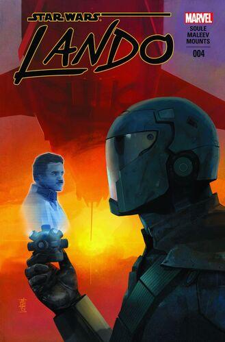 Lando 4