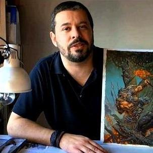 Tomás Giorello