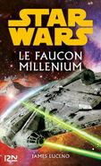 Faucon millenium 1221