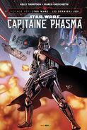 Star Wars Capitaine Phasma fr