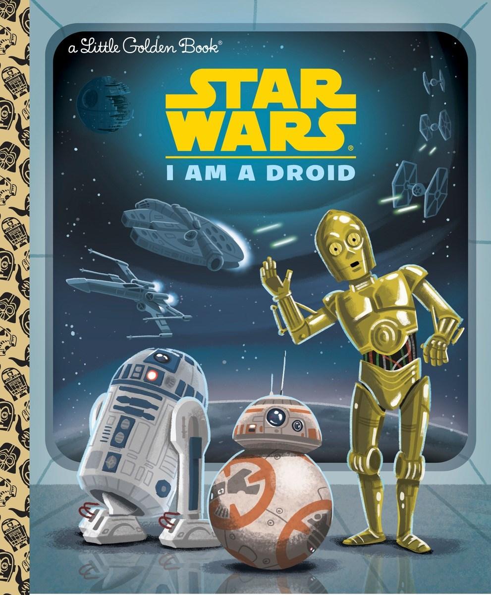 Star Wars : Je suis un Droïde