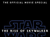 Star Wars: The Rise of Skywalker: Official Movie Special