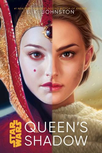 L'Ombre de la reine