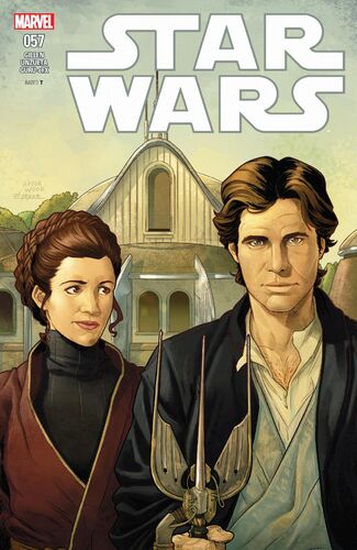 Star Wars 57: La Fuite 2