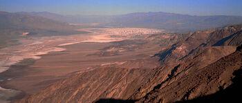 Grand Plateau de Mesra