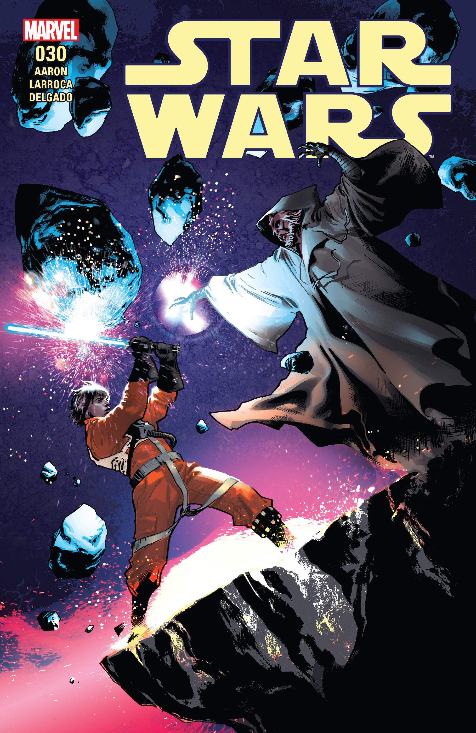 Star Wars 30: La Guerre Secrète de Yoda 5