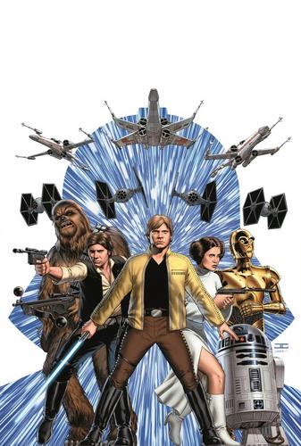 Star Wars: Skywalker passe à l'Attaque