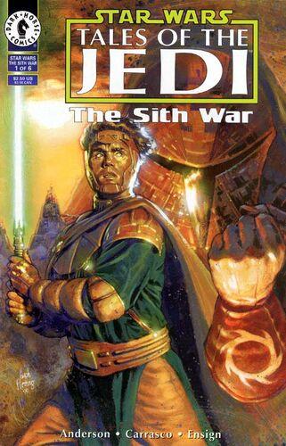 La Guerre des Sith 1