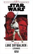 Luke Skywalker - Légendes - 1221