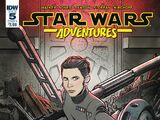 Star Wars Aventures 5