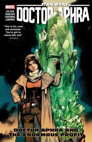 Star Wars: Docteur Aphra: L'Énorme Magot