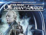 Star Wars : Obi-Wan & Anakin