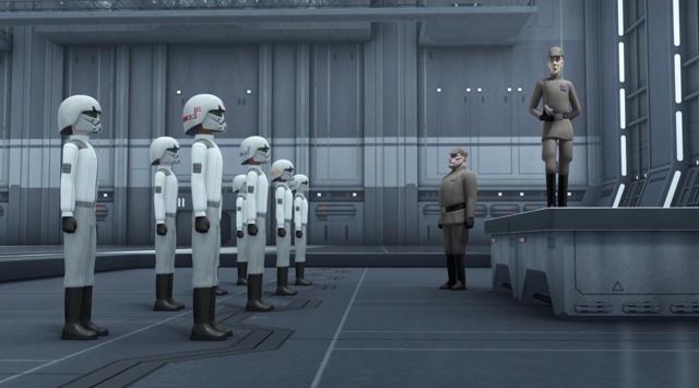 Le Cadet impérial
